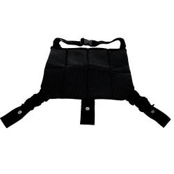 Adaptador para cinturón de coche embarazada
