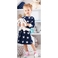Sudadera niñ@ Rocky Rabbit Follow your star