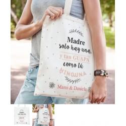 Bolsa de tela para mama1