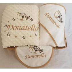 Canastilla modelo 1