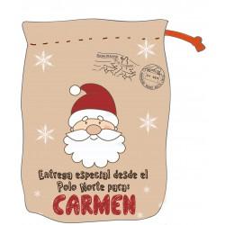 Saco Navidad Reyes Magos