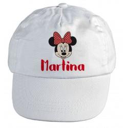 Gorra personalizada muchos modelos