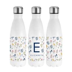 Botella termo personalizada Tropical