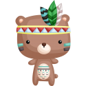 Oso Tribal